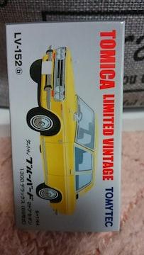 トミカリミテッドヴィンテージ 日産ダットサン ブルーバード1300デラックス 未開封 新品