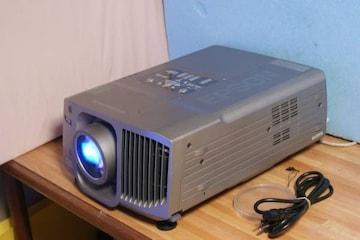 EPSON EMP-8300 高輝度 ★5200ルーメン★ ランプ使用21時間