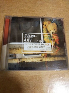 ★【CD】 THE POWER SOURCE JUDY AND MARY 「そばかす」収録●