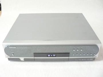 TOSHIBA RD-X2 DVD/HDDレコーダー BS対応 80G◆ジャンク・即決