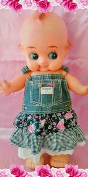 ★希少★特大★キューピー★人形★高さ55�p★