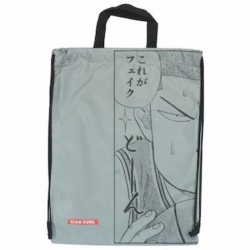 ★SLAM DUNK★スラムダンク・シューズバッグ・ナップサック・桜木花道