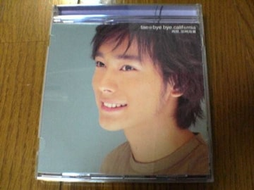 Tae(テー)CD 再見.加州海灘 タイアイドル