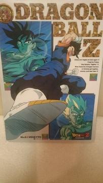 貴重!当時モノ ドラゴンボール ジャンボカードダス ベジット 神様と修行 1995