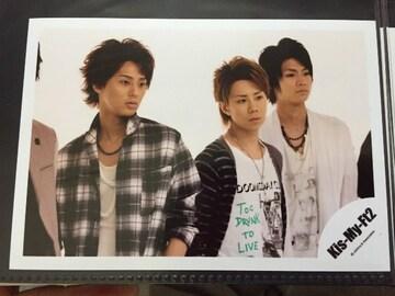 Kis-My-Ft2写真17