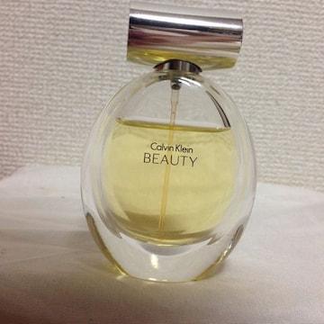 カルバンクライン BEAUTY ビューティ EDP レア香水 30ml