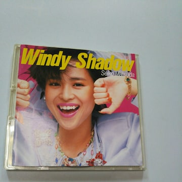 CD松田聖子Windy Shadow