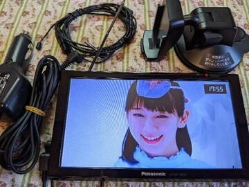 Panasonicゴリラ大画面7V型大容量の16GCN-GP710VDナビ送料無料