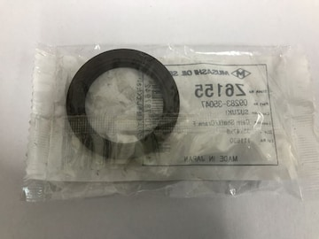 武蔵オイルシール カムシャフト、クランクシャフト用