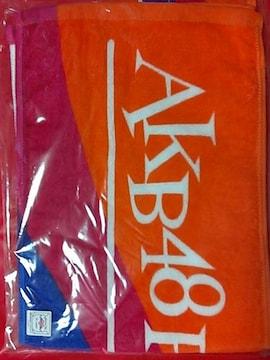 AKB48 リクエストアワー2012 マフラータオル