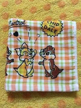 チップとデール (Chip 'n Dale)ハンドタオルリトルコミック