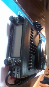 icom ic2350 デュアルバンド マイクセット 中古 稼動品