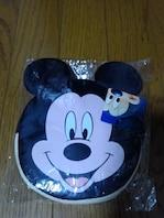 ミッキーマウス エコバック
