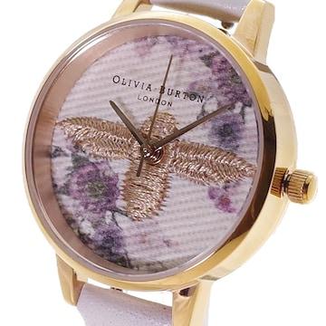 オリビアバートン 腕時計 レディース OB16EM06 クォーツ
