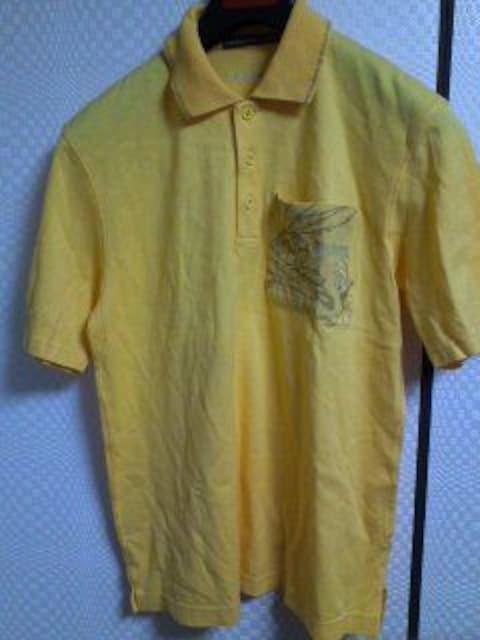 グリーンクラブ半袖ポロシャツ3  < 男性ファッションの