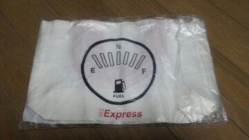 【Express★ミニトートバック】非売品♪未使用♪