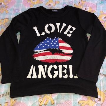 *ANGEL *アメリカンリップロンT*11