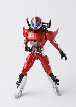 S.H.Figuarts 真骨彫製法 仮面ライダーアクセル