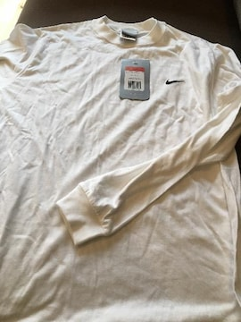 NIKE*160�a長シャツ。゜