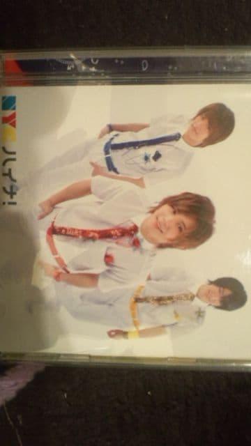 激安!激レア!☆NYC/マキシシングル3枚セット!☆初回限定盤/3CD+3DVD☆美品! < タレントグッズの