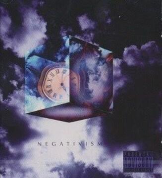 NEGA ネガ NDGATIVISM-TYPE A- DVD付き完全限定盤