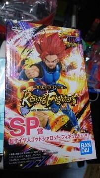 一番くじ・ドラゴンボール超・SP賞・ゴッドシャロットフィギュア