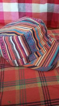 アジアン★キッズ★帽子★size52�a