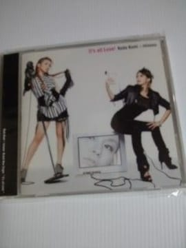 〒送料込みCD+DVDKoda Kumi×misono It's all Love!
