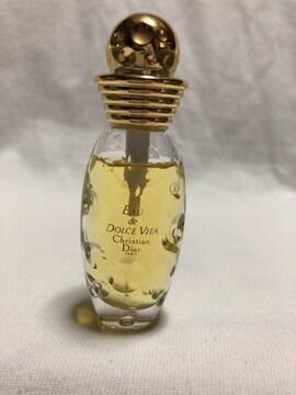 Dior ディオール DOLCE VITA ドルチェヴィータ 限定香水 10ml