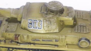 1/144  マイクロアーマー第15弾103   �V号戦車D型