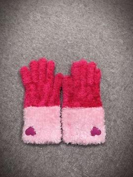 女児用手袋