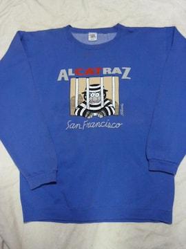 USA古着Crazy shirts クレイジーシャツ クリバンキャットハワイ