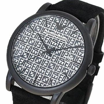 エンポリオアルマーニ腕時計 メンズ AR11274 クォーツ