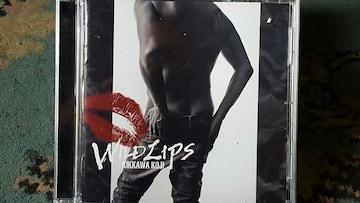 吉川晃司 WILD LIPS