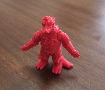メカゴジラ人形