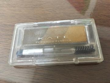 ケイトKATEデザイニングアイブロウEX-3 眉メイク眉毛