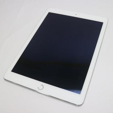 ●美品●docomo iPad Air 2 Cellular 16GB シルバー●