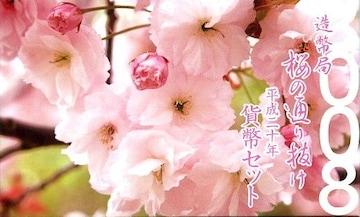 平成20年 大阪・桜の通り抜け