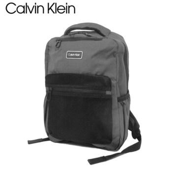Calvin Klein LC980AK8 バッグパック / リュック GREY