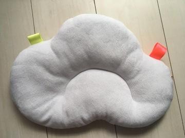 SKIP HOP スキップホップ  ベビー枕 まくら マクラ あかちゃん