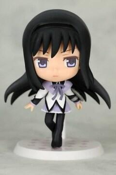 一番くじ 魔法少女まどか☆マギカ B賞 きゅんキャラ ほむら