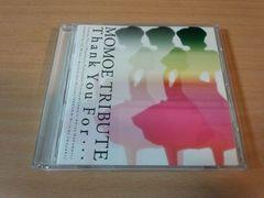 CD「山口百恵トリビュート Thank You For...」福山雅治Puffy●