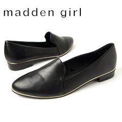 madden girl マデンガール オペラ パンプス VAANNA 27cm