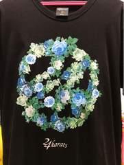 24karats★M Tシャツ★数回着用!!