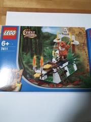 LEGO ORIENT EXPEDITION 7+ 6+