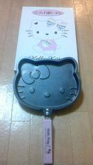 キティちゃんフェイス型ケーキパン