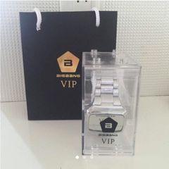 BIGBANG 腕時計 ノベルティ 非売品