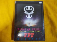 藤井フミヤCONCERT TOUR 1994   DVD