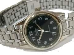 良品【980円〜】Falcon シンプルで使いやすい腕時計