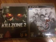 ps3ソフト2本セット